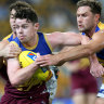 Neale given time to consider breaking front-ended contract
