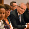 Can Scott Morrison regain control of the political agenda?