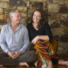 Two of Us: The encounter that set Evan and Morag on a global sustainability mission