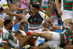 Panthers enhance reputation as comeback kings