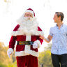 No Santa in person? No problem for kids, with 2020 pivot to video