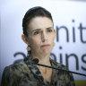 'Very tough': Jacinda Ardern warns Kiwis of hard economic winter