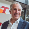 Headwinds become tailwinds as Andy Penn turns around the Telstra Titanic