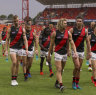 Real Footy podcast: Why Essendon will struggle this season