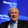 Kerry Stokes thumbs a well-worn playbook for '$8 billion' Boral bid