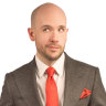 MICF review: Tom Allen delivers campy confidence