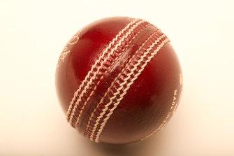 The Dukes ball.