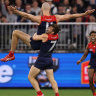 Not so mad Max: From footy nobody to standout captain