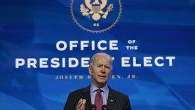 US President-elect Joe Biden's embrace of decarbonisation could further stimulate demand.