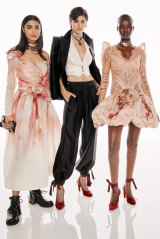 The Zimmermann spring 2022 collection is called The Dancer.