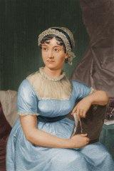 Never get between Jane Austen and her followers.