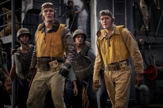 Midway is one of director Roland Emmerich's better films, but not by much.
