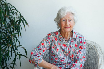 Dr Dorothy Nolan was the first clinical director of the first legal abortion clinic in NSW.