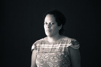 """Tamara Whyte: """"The arts are vitally important in places far from Sydney and Melbourne."""""""