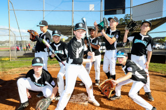 The Cronulla Little League Baseball Team is heading to the US in August.