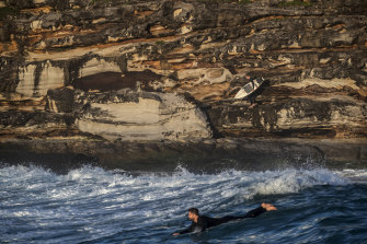 Sydney's eastern suburbs will see temperatures hit 30 degrees.
