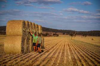Farmers back emissions targets, Prime Minister Scott Morrison is under increasing pressure to set one, but what do the Nationals want for their cooperation?