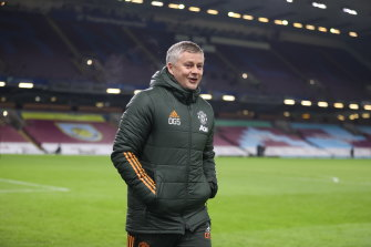 United boss Ole Gunnar Solksjaer has come in for his share of criticism since taking the reins.