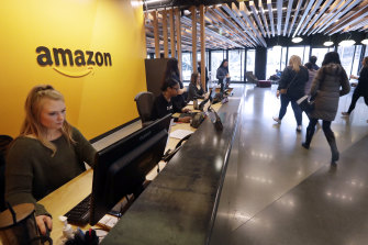 An Amazon job has fuelled speculation the retail giant is considering accepting bitcoin as payment.