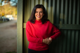 Former Liberal turned-independent MP Julia Banks has written a book detailing her distressing time in federal politics.