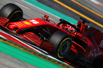 There were suspicions about Ferrari's 2019 power unit, but the FIA said it could not prove rules were broken.