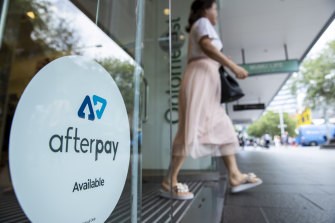 Afterpay's UK operations will face regulation after a review warned of the potential for consumer harm.
