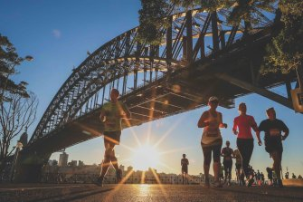 Some people have taken up exercise as an antidote to lockdown lethargy, but it comes with risks.