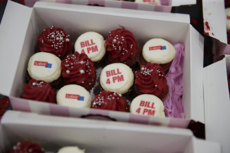 Samantha Maiden examines why the ALP didn't get the the icing on the cakes at the last election.