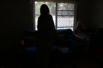 """NDIS providers subjected clients to unauthorised """"environmental restraint,"""" such as confining them in a locked house or restricting their access to objects or areas, 112,000 times."""