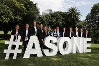 The 2023 Women's World Cup was a joint venture, but Australia and New Zealand have different - and sometimes competing - football interests.