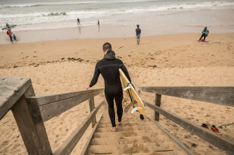A busy summer is looming on the Surf Coast.