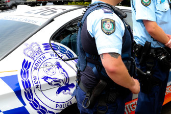 NSW Police announced a partnership with Mark43 earlier this year.