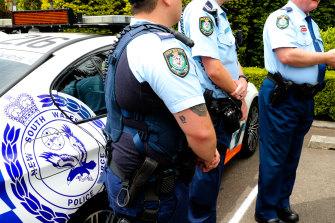 Police have arrested 11 people in relation to drug supply across Sydney.