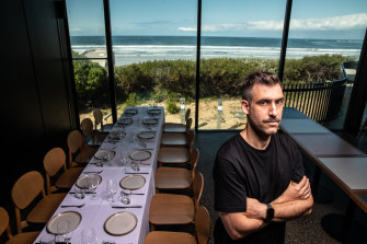 Sea Change Hospitality boss Tarren Colwell wants direction from the government on whether vaccinations should be required for staff and customers.