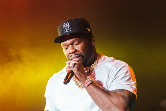 A request for rapper 50 Cent's phone number was among the bizarre requests with which the British Foreign Office was unable to assist.
