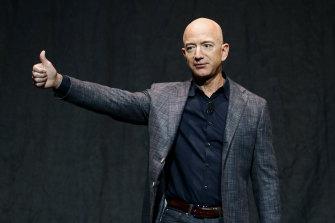 ProPublica found that Jeff Bezos paid no income tax in 2018.