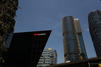 Westpac is alleged to have breached anti-money-laundering laws 23 million times.