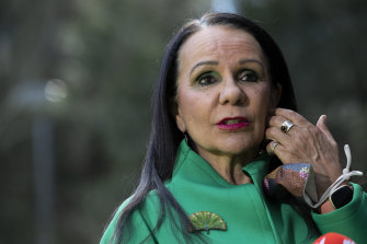 Labor's spokeswoman for Indigenous Australians, Linda Burney, says vaccination rates in Aboriginal and Torres Strait Islander communities are dire and must be addressed by the federal government.