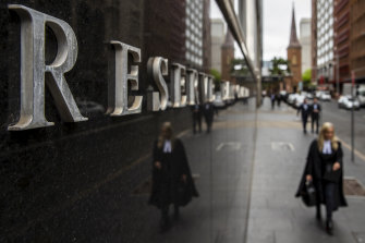 Australia's RBA and other central banks around the world have taken a cautious approach with digital currency plans.
