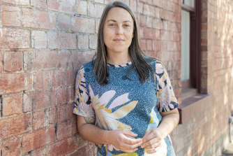 Associate Professor Holly Lawford-Smith launched a website in February inviting cis-women to share stories of times they had felt threatened by transgender women.
