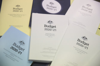 The budget papers tell us exactly how much is being spent but nothing about the quality of the spending.