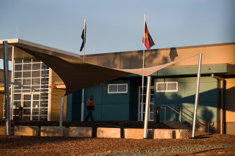 Locals are complaining about Cobar Hospital, which they claim doesn't meet the community's health needs.