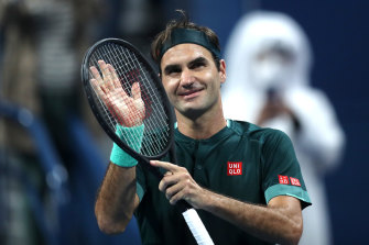 Roger Federer has struggled with injuries recently.