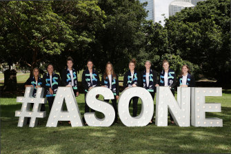 Australia and New Zealand have joined forces for the 2023 Women's World Cup bid.