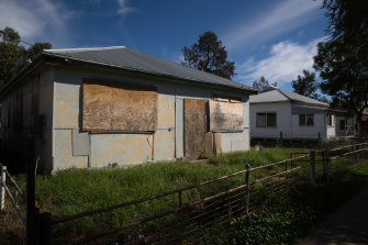 """""""You can just see things changing so vastly"""", says Gulargambone resident Jude Nickson."""