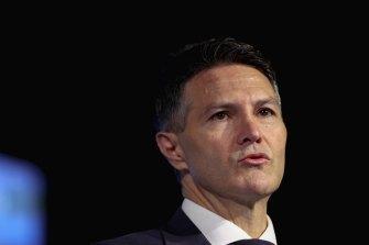 NSW Customer Service Minister Victor Dominello