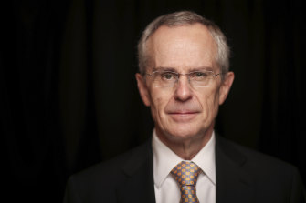 ACCC chairman Rod Sims said the regional televion networks had not discussed a three-way a merger with the regulator.