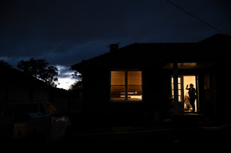 Sydney's lockdown has kept millions in their homes for more than a month.
