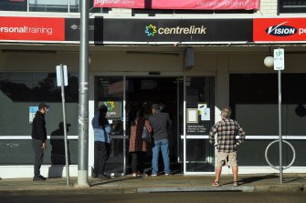 The law prevents Centrelink debts from being waived if false information is given even if it's the result of an abusive relationship.