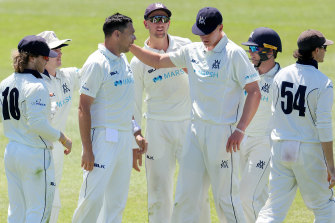 Victoria have been given an exemption to fly to NSW for domestic cricket competitions.